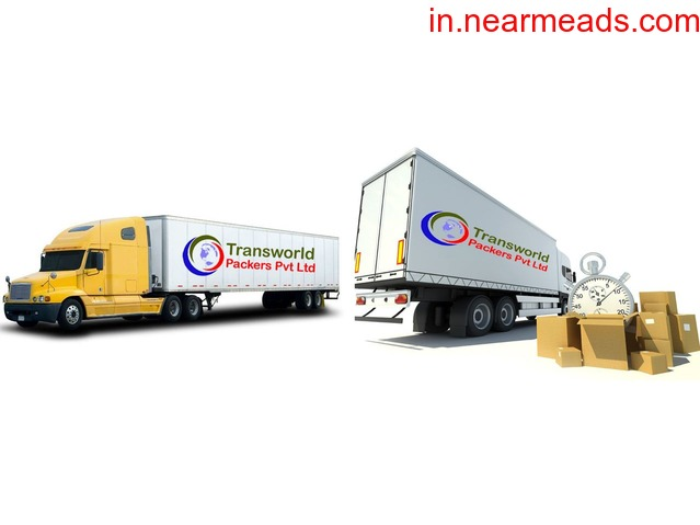 Transworld Packers and Movers – Best Shifting Services in Pune - 1