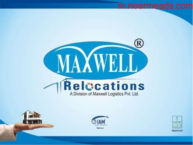 Maxwell Relocation – Best Packers and Movers in Pune - 1