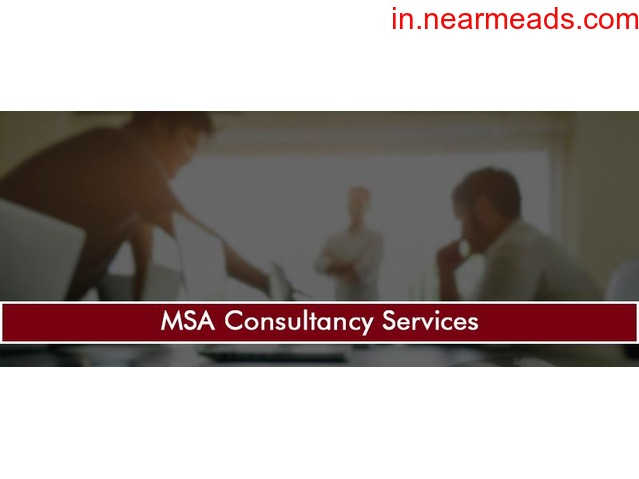 MSA Consultancy Services – Best HR Consultants in Pune - 1