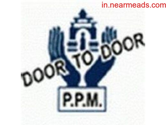 Professional Packers And Movers (P) Ltd - 1