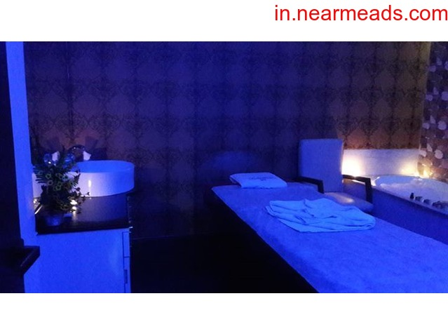 Neung Thai Spa – Best Massage Parlours in Viman Nagar Pune - 1
