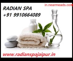 Radian Spa, Body To Body Massage In Vidhyadhar Nagar jaipur - Image 1