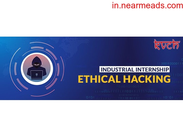 KVCH – Best Ethical Hacking Training in Bhopal - 1