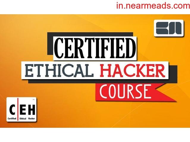 Graphics Era – Online Ethical Hacking Training Institute - 1