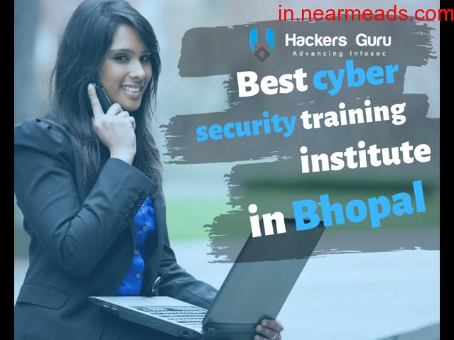 Hackers Guru – Advanced Cyber Security Course - 1