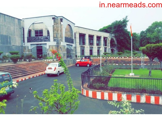 Indian Institute of Forest Management – Best MBA College - 1