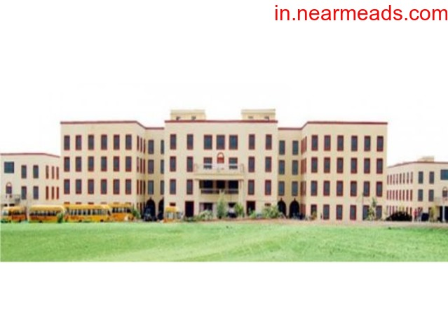 RKDF Institute of Management – Top MBA College - 1