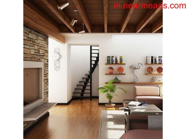 Rust Design Studio Best Interior Designers in Rajkot - 1