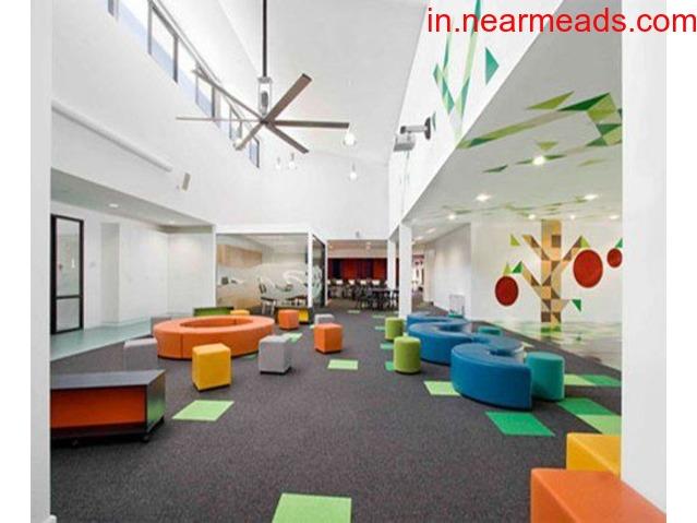 Archicultures Interior Best Interior Designers in Rajkot - 1