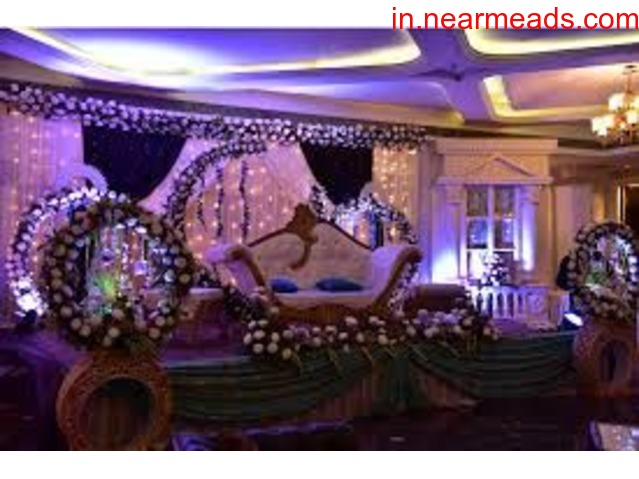 Blue Crystal Trusted Event Management Companies in Rajkot - 1