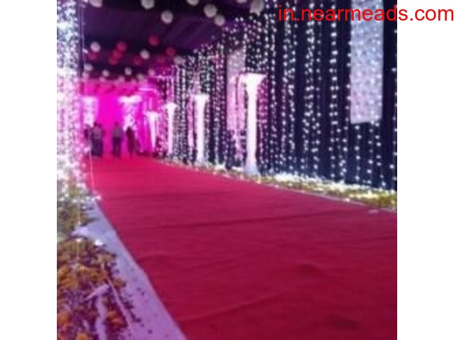 Valiant Events - Best Event Management Company in Rajkot - 1