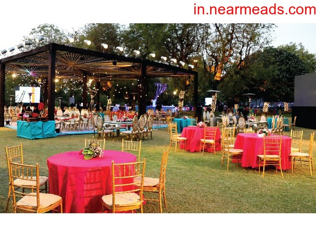 Prasang Events Best Event Management Company in Rajkot - 1