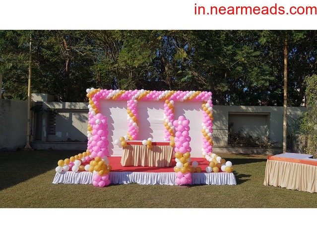 Clikwings  Event Management Company in Rajkot - 1
