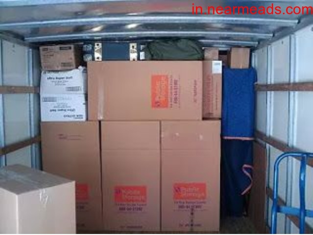 List of Top 10 Packers and Movers in Patna - 1
