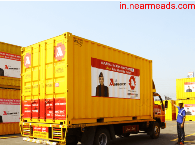 Agarwal Packers and Movers – Best Moving Company Ludhiana - 1