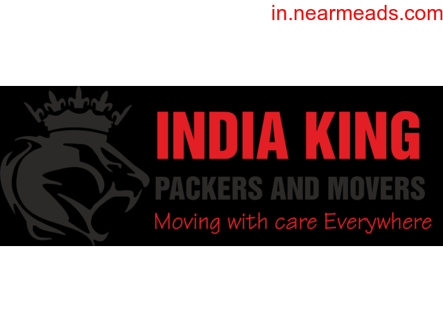 India King Packers and Movers – Shift your Home Safely - 1