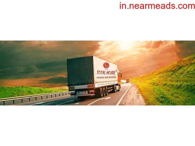 Total Home Packers and Movers – Best Relocation Services - 1