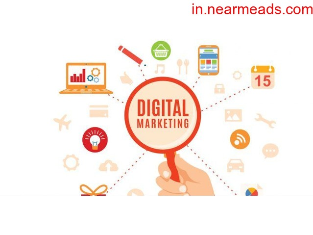 Digital Skillport – Best Digital Marketing Institute in Ludhiana - 1