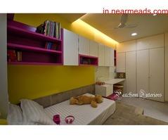Pancham Interiors | Best Interior Designers and Decorators in Bangalore - Image 3
