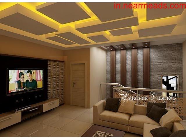 Pancham Interiors | Best Interior Designers and Decorators in Bangalore - 4