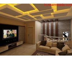 Pancham Interiors | Best Interior Designers and Decorators in Bangalore - Image 4