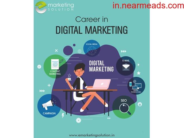 Emarketing Solution – Learn Digital Marketing Course in Ludhiana - 1