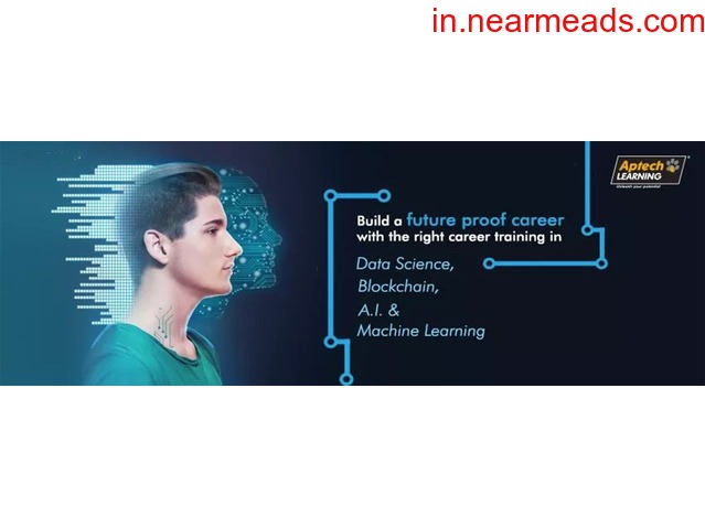 Aptech – Learn Data Science Course in Ludhiana - 1
