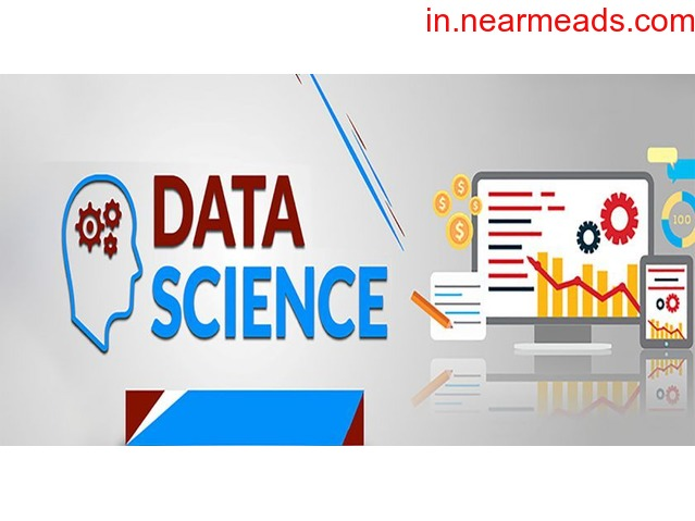 Skywebcom – Top Institute for Data Science Training - 1