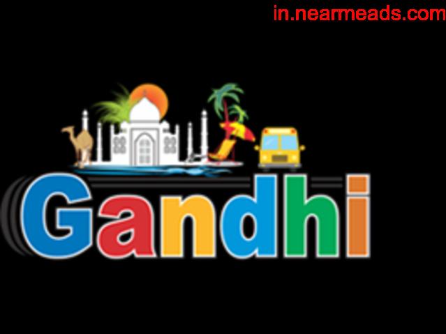 Gandhi Tours and Travels in Rajkot - 1