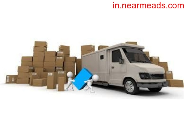 S.K Packers & Movers- Best Packers and Movers of Visakhapatnam - 1