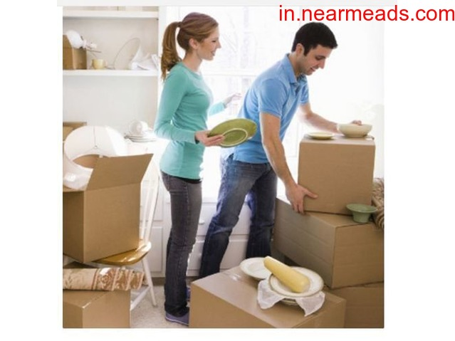 Charan Packers and Movers- Best Shifting Services in Madhavadhara, Visakhapatnam - 1