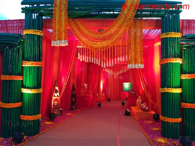 Asha Events and  Weddings Event Management Companies in Rajkot - 1