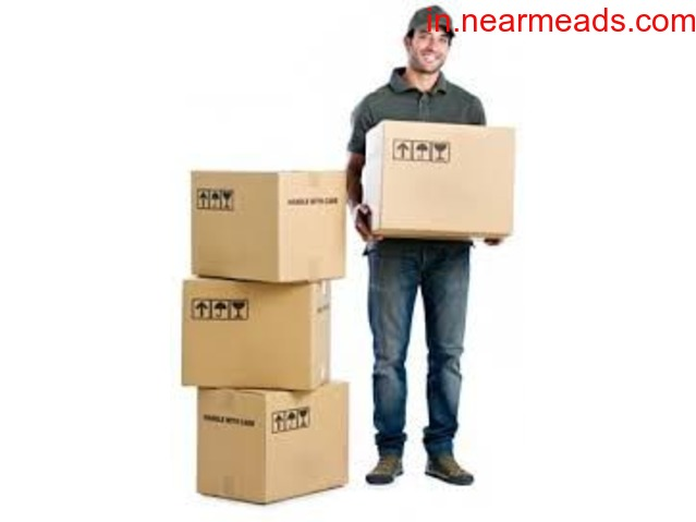 Safe Packers and Movers Visakhapatnam - 1