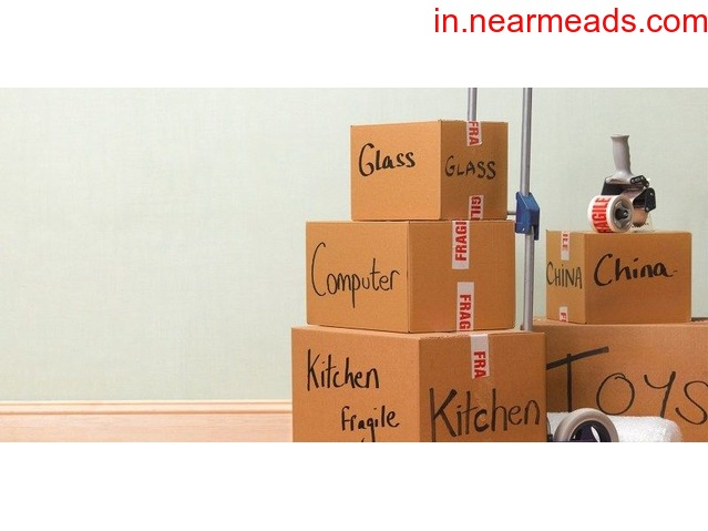 United Home Logistic Packers and Movers Visakhapatnam - 1