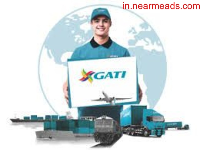 GATI Limited- Genuine Packers and Movers in Visakhapatnam - 1
