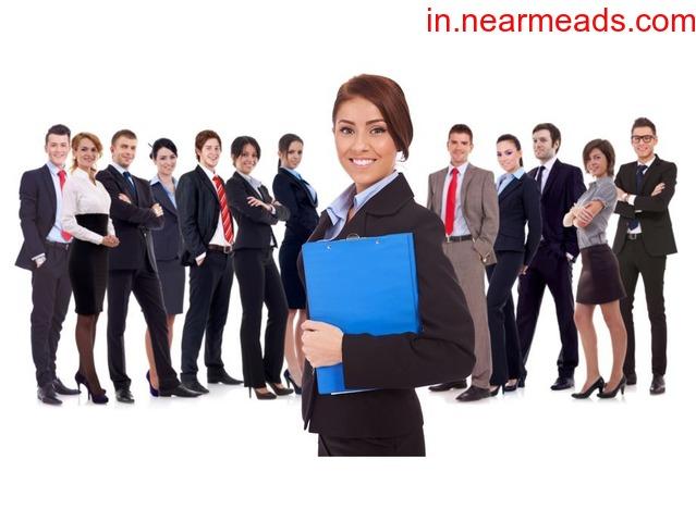 Kiran Consultancy Services Visakhapatnam - 1