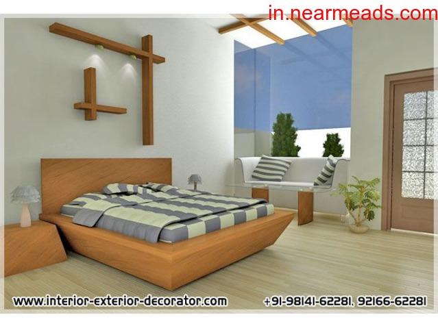 Dogra Aluminium & Interior Decorators in Ludhiana - 1