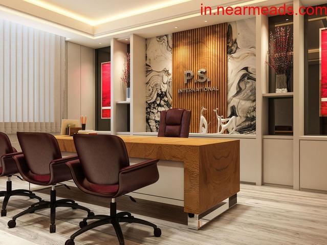Domov Interiors – Best Architects and Decorators in Ludhiana - 1
