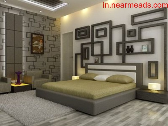 Nayaroop – Top Interior Designers in Ludhiana - 1