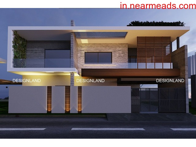 Designland Architects – Best Interior Designers in Ludhiana - 1