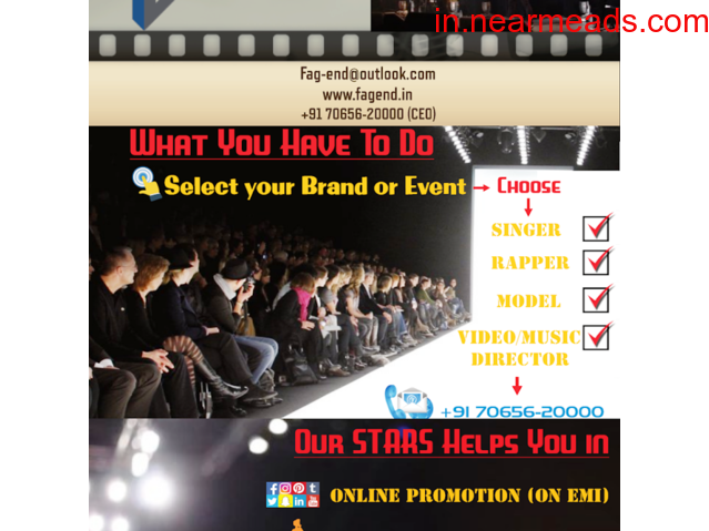 Fag-End Events – Best Event Planners in Ludhiana - 1