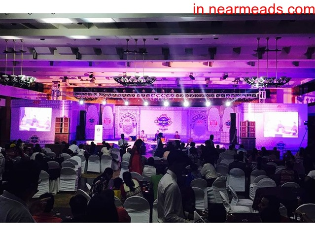 Wizcon Events – Best Event Organizers in Ludhiana - 1