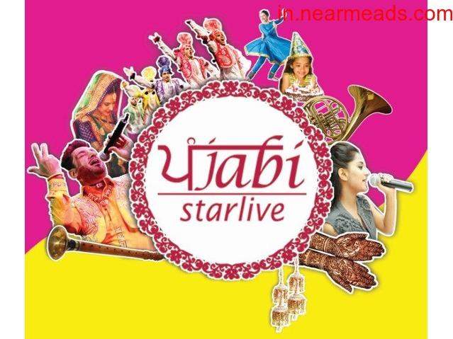 Punjabi Star Live – Best Event Organizers in Ludhiana - 1