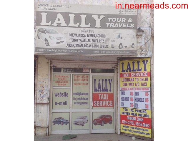 Lally Travels – Best Tour Operators in Ludhiana - 1