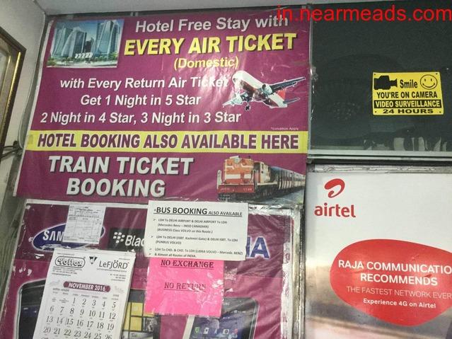 Star Tour N Travels – Best Travel Agency in Ludhiana - 1
