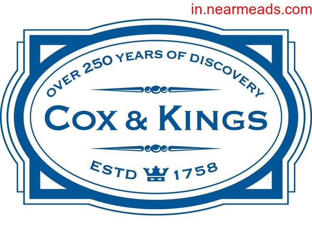 Cox & Kings – Best Travel Agent in Ludhiana - 1