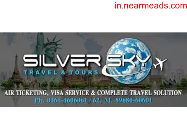 Silver Sky Travels – Best Tour Operators in Ludhiana - 1