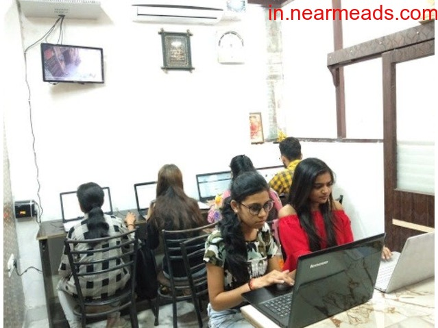 Yorex Infotech – Best Machine Learning and AI Training in Ludhiana - 1