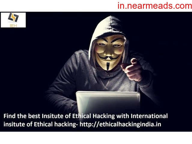 IIEH – Best Ethical Hacking Training in Ludhiana - 1