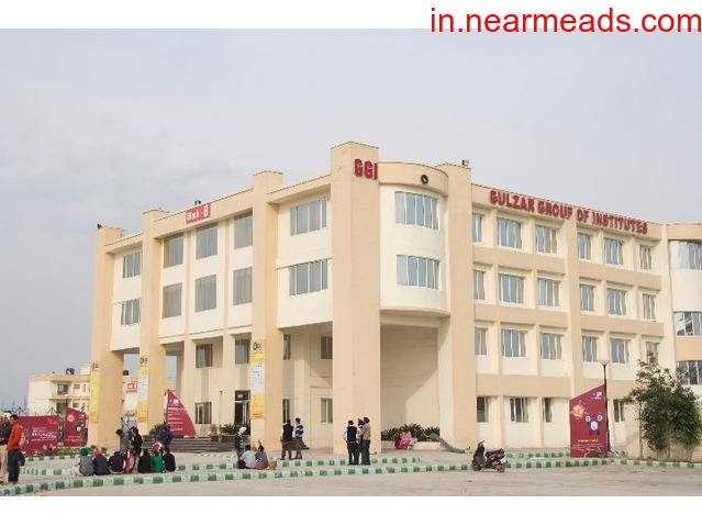 Gulzar Group of Institutes – Best MBA Colleges in Ludhiana - 1